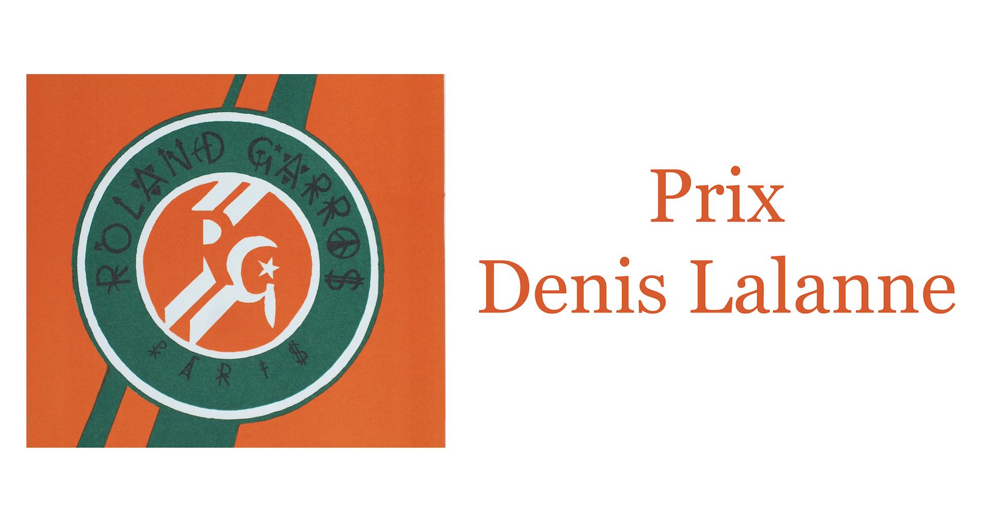 Prix Denis-Lalanne